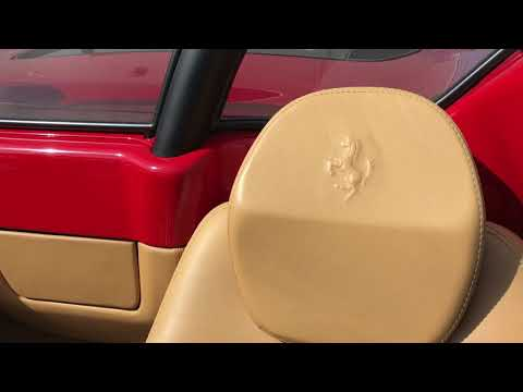 Video of '03 Ferrari 360 Offered by Motor City Classic Cars - NBOQ