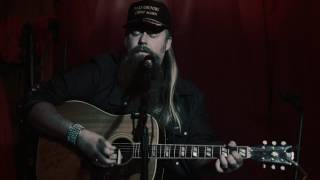 """Gethen Jenkins and Jeremy Long    """"When the Whiskey Calls""""    """"Songwriters at Sunset"""""""