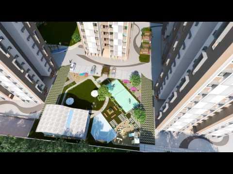 3D Tour of Deep Satyadeep Heights