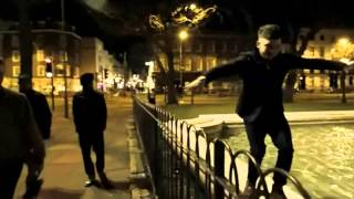 Skream & Example - Shot Yourself In The Foot Again Sub Español