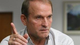 Портников зробив неочікувану заяву на адресу Медведчука