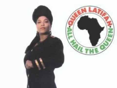 Wrath of My Madness (Soulshock Remix) (1989) (Song) by Queen Latifah