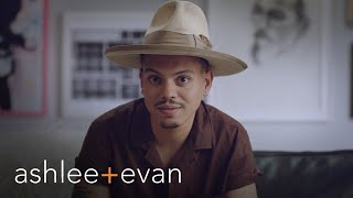Evan Admits Ashlee's