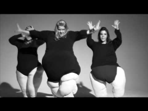 Beyonce - Single Ladies (Put a Ring on it) Official Music Video - PARODY