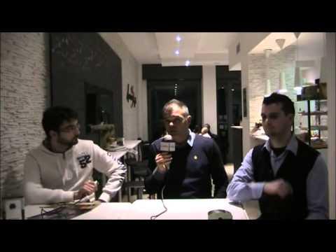 """immagine di anteprima del video: Il direttore sportivo Marco Rizzieri a """"Un caffè fuoricampo""""..."""