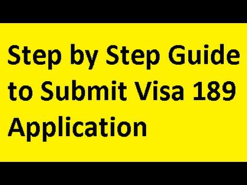 May 2019 Visa 189/190/489 — Pinoy Australia Information Forum