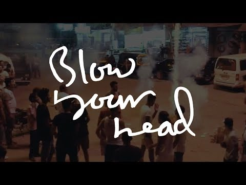 Blow Your Head Season 2 Trailer