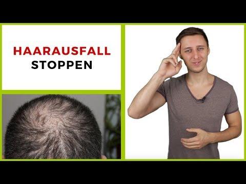Alerana gegen den Haarausfall der Spray die 5 Rezensionen