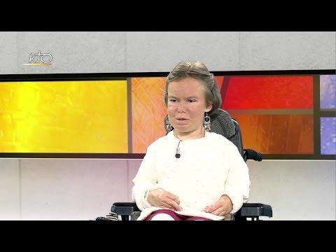 Marie-Caroline Schürr : La vulnérabilité est une force
