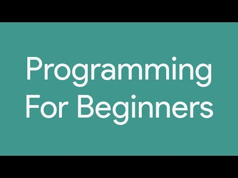 Learn Computer Programming in an Hour - YouTube