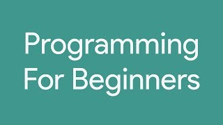 Learn Computer Programming In An Hour