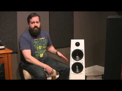 Totem Acoustic Element Earth Speaker Review