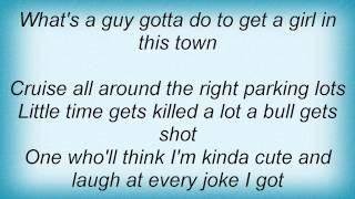 Joe Nichols - What's A Guy Gotta Do Lyrics