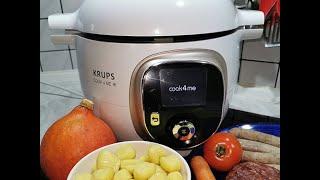 KRUPS Cook4Me+ / Warum ich meine Cookie liebe (Produktvorstellung)