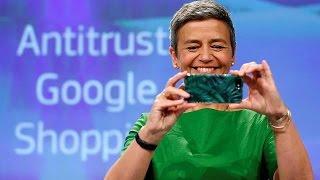 ЕС-Google: рекордный штраф