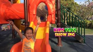 Outdoor Playground Fun for Kids playground playtime, Outdoor Playground Near me Video for Kids