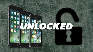 How to Unlock iPhone 6S and 6S Plus