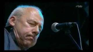 Mark Knopfler - Brothers in arms [Berlin 2007]