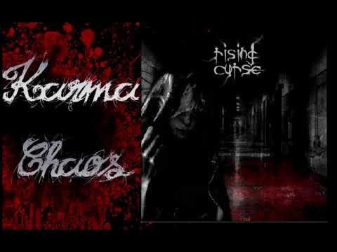 RISING CURSE - KARMA CHAOS - METAL WORLDWIDE (OFFICIAL HD VERSION MWW)