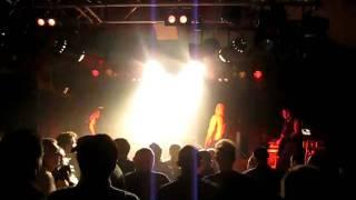 The Angelic Upstarts - kids on the street - Live Garage London 18/9/2010