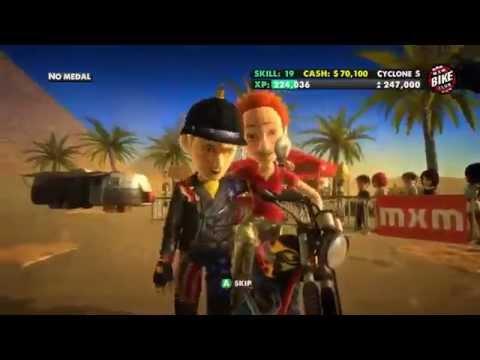 Motocross Madness - Launch Trailer