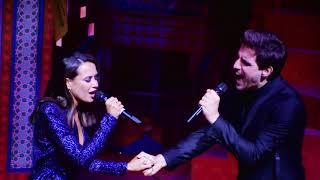Disneys ALADDIN   Mandy Grace Capristo Im Duett Mit Philipp Büttner