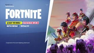 new fortnite spaceman skin updated things live stream - fortnite spaceman