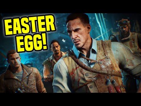 Video dan mp3 Black Ops Iii Zombies Der Eisendrache Easter