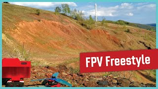 Rift - FPV Freestyle