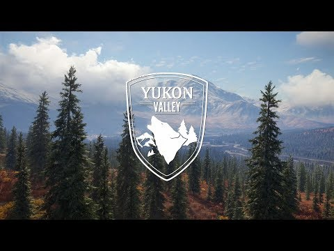 theHunter: Call of the Wild - Yukon Valley Trailer