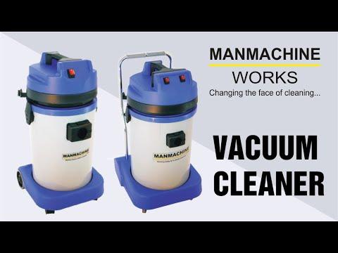 EXCEL M 77/2 Vacuum Cleaner