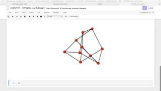 Introduction to SageMath & Graph theory