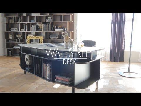 Wall Street Desks. thumbnail