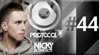Nicky Romero - Protocol Radio #044 - 15-06-2013