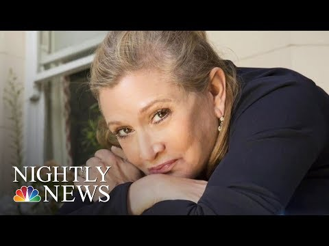 Carrie Fisher Had Cocaine And Methadone In Her System, Autopsy Shows | NBC Nightly News