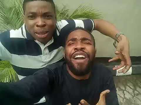 Woli Arole and Woli Agba on P-square's reunion