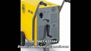 Máy hàn que  (Máy hàn Hồ Quang) (Stick welders)  ARCWELD 200i-ST LINC 405 YD-400SS3 ARC 403