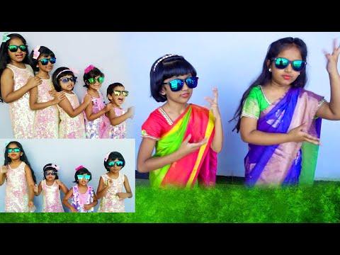 🆕Special Choreography by Dhanya,Nithya,Sresta & Prasastha