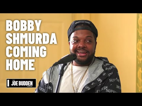 Bobby Shmurda Is Coming Home Soon   The Joe Budden Podcast