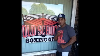 """Jose """"Yayo"""" Ortiz of Old School Boxing Steps Back in the Ring Once Again"""