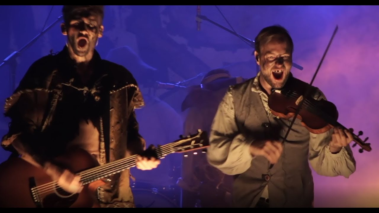 "Vorschaubild zum Video ""Ringelpiez am Kiez (offizielles Live-Video)"""