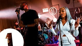 Stormzy   Brown Skin Girl (Beyoncé Cover) Ft Stalk Ashley In The Live Lounge