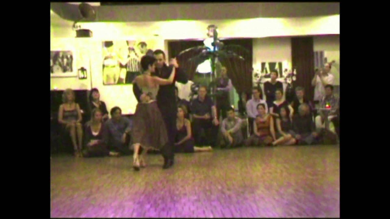 <br />CAFÉ DOMINGEZ<br />tango<br /><br />video Geneviève -Jan Mooij