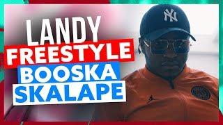 Landy | Freestyle Booska Skalape