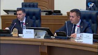 В Великом Новгороде обсудили важнейшие вопросы в сфере охраны окружающей среды