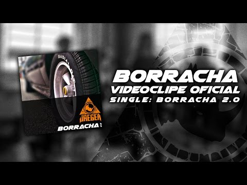 Jaeger - Borracha 2.0 (Videoclipe Oficial) online metal music video by JAEGER