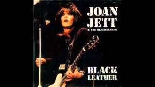 Joan Jett and The Blackhearts - Black Leather LIVE