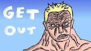 Gordon Ramsay Has Had Enough (Animated)