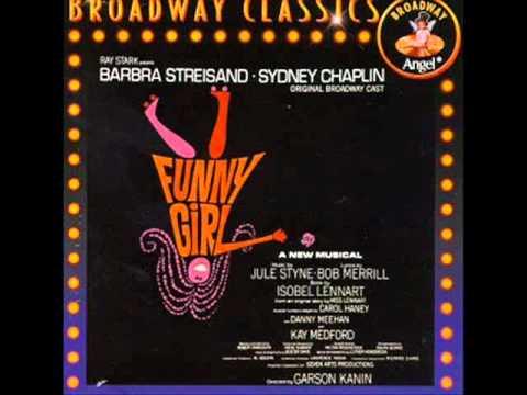 The Music That Makes Me Dance Lyrics – Barbra Streisand