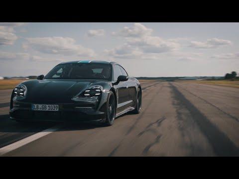 Premijera prvog Porsche električnog automobila u septembru (VIDEO)